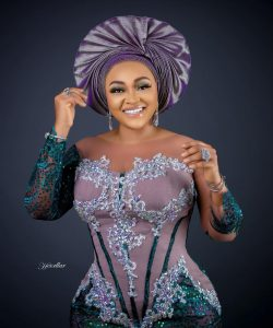 """Father's Day: """"It won't take me a minute to expose your shady secrets"""" – Mercy Aigbe's husband"""