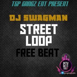 DJ Swagman – Street Loop Beat