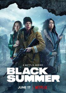 Black Summer Season 2 Episode 1 – 8 (Complete) Tv Series