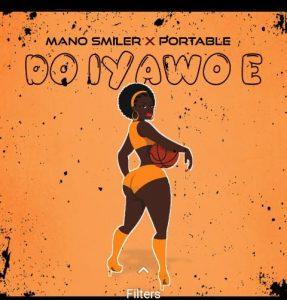 Smiler X Portable - Do Iyawo Ee