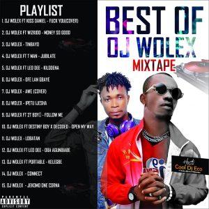 Best Of Dj Wolex Mixtape