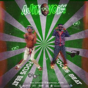 Ajimovoix ft. Hagman & Abati – Focus Dance Beat