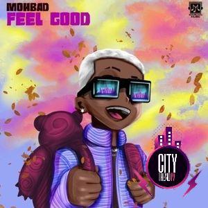 Mohbad – Feel Good (Instrumental)