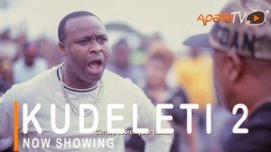 Kudeleti Part 2 – 2021 Latest Yoruba Movie Drama